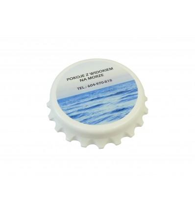 Otwieracz - kapsel z magnesem