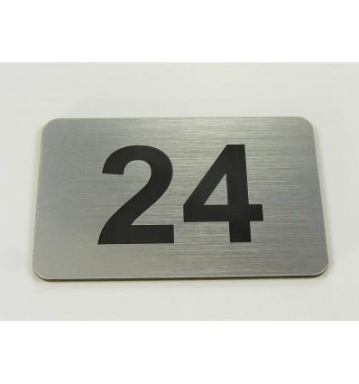 numer laminat 5x8cm grubość 1,6mm