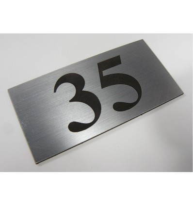 numer laminat 5x10cm grubość 1,6mm